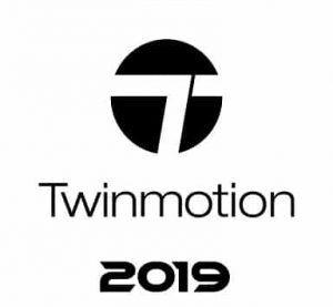 Twinmotion 2019 Licença Vitalícia