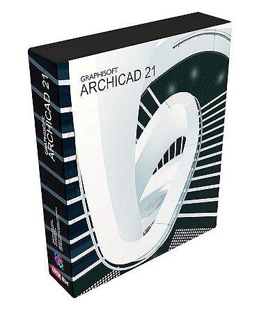 Graphisoft ARCHICAD 21