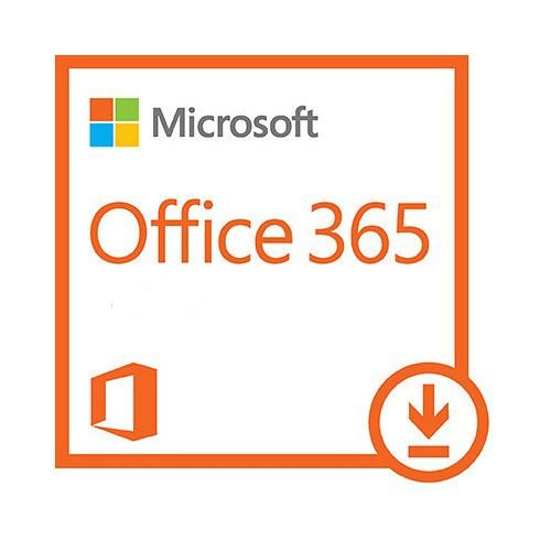 MICROSOFT OFFICE 365 – 5 DISPOSITIVOS (PC, MAC, ANDROID OU IOS) + 1 TB ONE DRIVE + 60 MIN SKYPE  – ESD