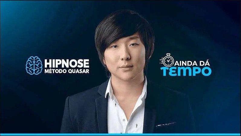 Curso Hipnose Método Quasar 2019 Pyong Lee