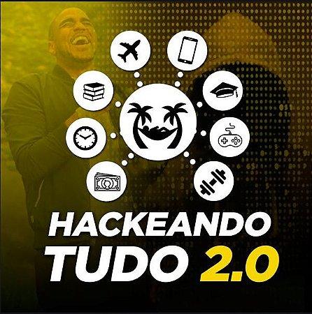 Hackeando Tudo 2.0