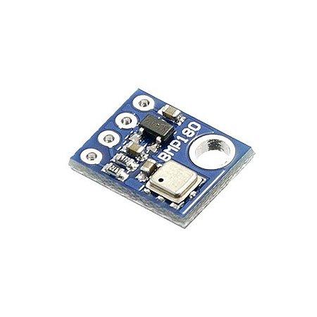 Sensor de Pressão e Temperatura BMP180