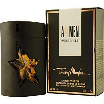 Decant - Perfume Pure Malt Eau de Toilette by Thierry Mugler