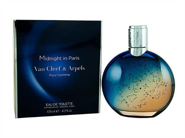 Decant - Perfume Midnight in Paris Eau de Toilette by Van Cleef and Arpels
