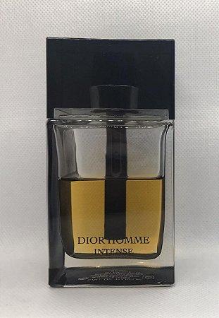 Dior Homme Intense EDP - TESTER - Com 62 ml