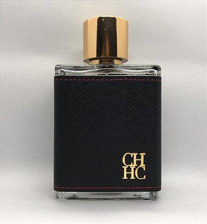 Carolina Herrera Ch Men - TESTER - S/ CAIXA - Com 85 ml