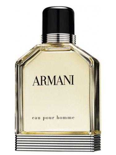Armani Eau Pour Homme EDT by Giorgio Armani - Decant