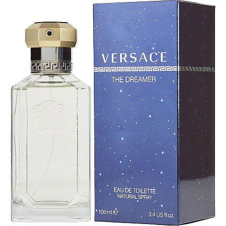 Dreamer Eau de Toilette by Versace - Decant
