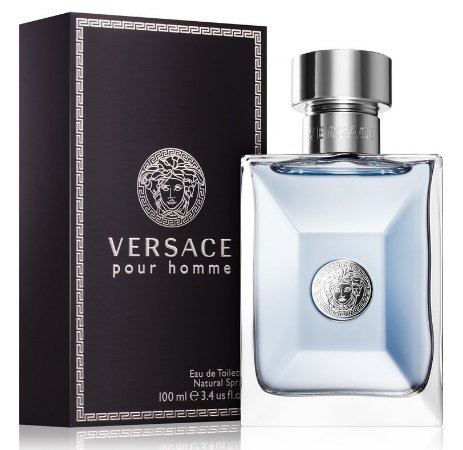 Decant - Perfume Versace Pour Homme by Versace