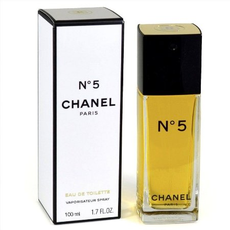 Chanel nº5  EDT by Chanel - Decant