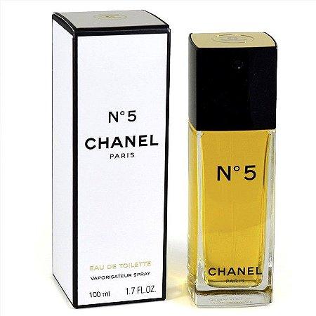Chanel nº5  Eau de Toilette