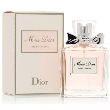 Miss Dior EDT - Decant