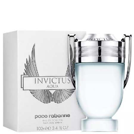 Decant - Perfume Invictus Aqua by Paco Rabanne