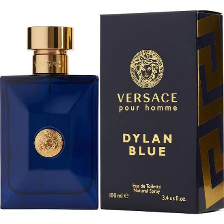 Versace Dylan Blue EDT - Decant
