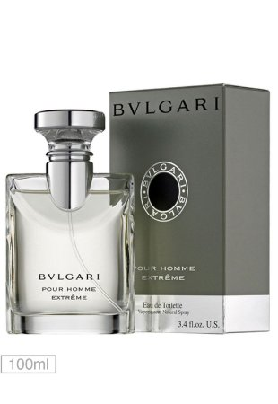 Bvlgari Pour Homme Extreme - Decant