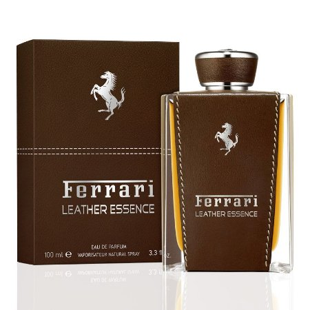 Ferrari Leather Essence EDP - Decant