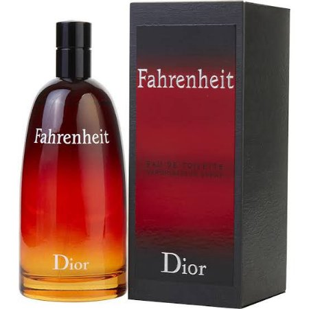 Fahrenheit EDT by Dior - Decant