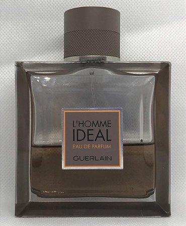 L'homme Ideal EDP Guerlain - S/CAIXA - Com 43 ml