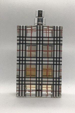 Burberry Brit EDP - TESTER - S/ CAIXA - Com 30 ml