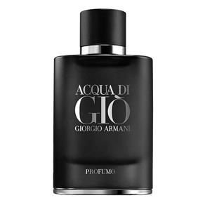 Miniatura Acqua di Gio Profumo  - Giorgio Armani - Sem Borrifador