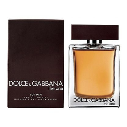 The One for Men by Dolce&Gabbana - Decant