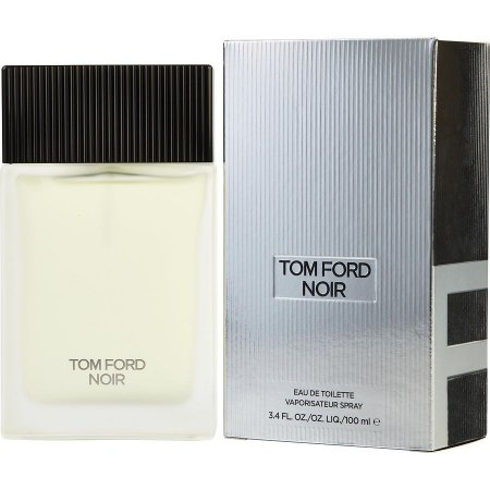 Noir EDT by Tom Ford - Decant