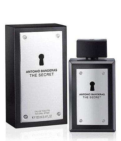 The Secret by Antonio Banderas - Decant