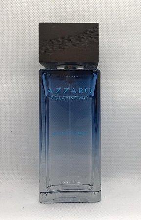 Azzaro Solarissimo Marettimo EDT - S/ CAIXA - Com 62 ml