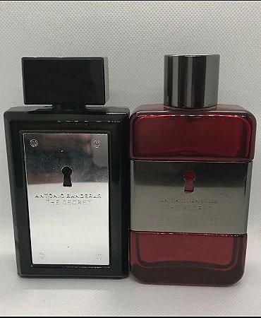 Kit The Secret Temptation 80 ml + The Secret 50 ml by Antonio Banderas