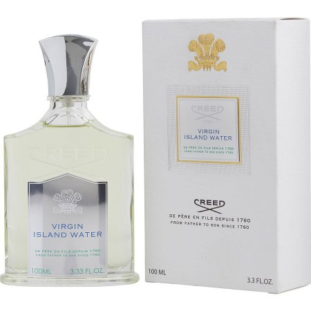 Virgin Island Water by Creed - Decant