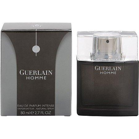 Guerlain Homme Intense by Guerlain - Decant