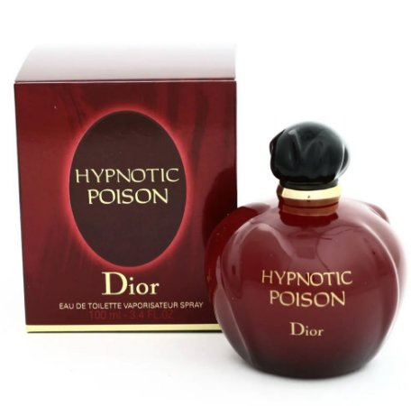 Hypnotic Poison EDT by Dior