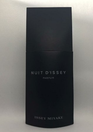 Nuit D'Issey Parfum Masculino by Issey Miyake - TESTER - Com 82,5 ml