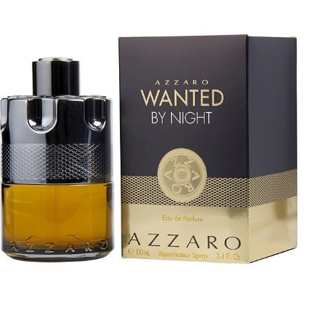 Wanted by Night by Azzaro - Decant