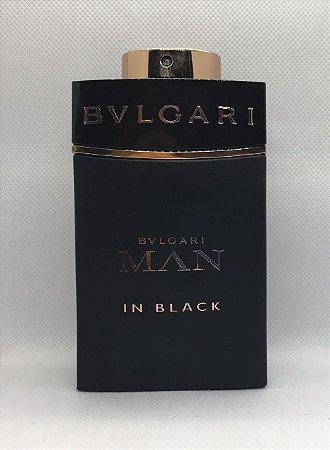 Bvlgari Man In Black Masculino Eau de Parfum - TESTER - S/ CAIXA