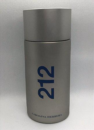 Carolina Herrera 212 Men - Com 130 ml (Frasco de 200 ml)