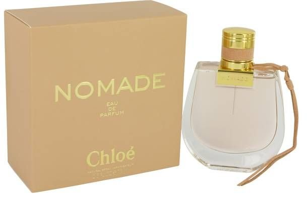 Nomade EDP by Chloé - Decant