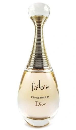 Dior J'adore Eau de Parfum - TESTER