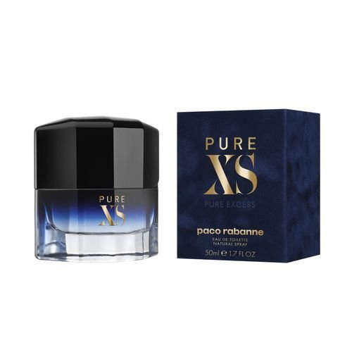 Pure XS by Paco Rabanne - Decant
