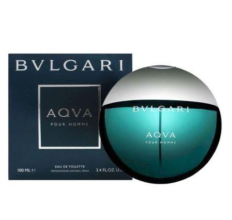Bvlgari Aqva Pour Homme by Bvlgari - Decant