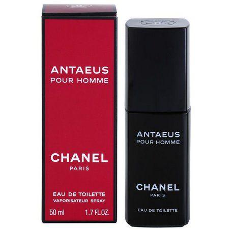 Antaeus EDT by Chanel - LACRADO