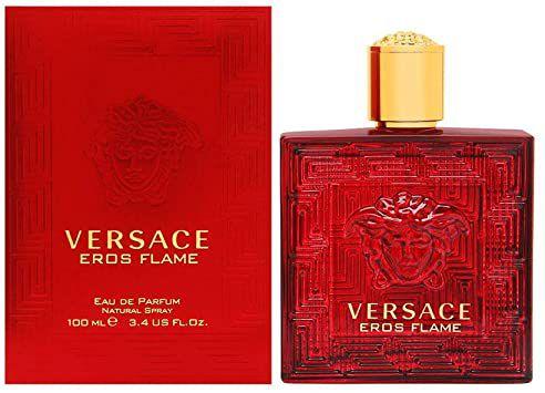Eros Flame by Versace 100 ml - LACRADO