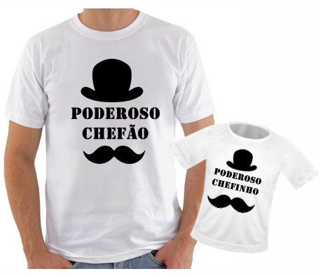 d8c8224c049dd6 camisetas tal pai tal filho poderoso chefão