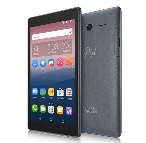 Smartphone Alcatel Pixi4 Tela Gigante - 6 Polegadas