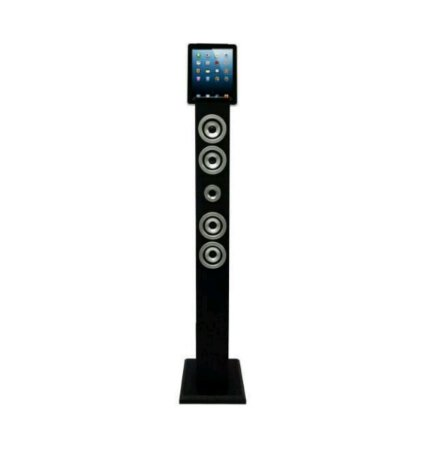 Dock Station Smartphone Torre Bluetooth Mp3 - 130w