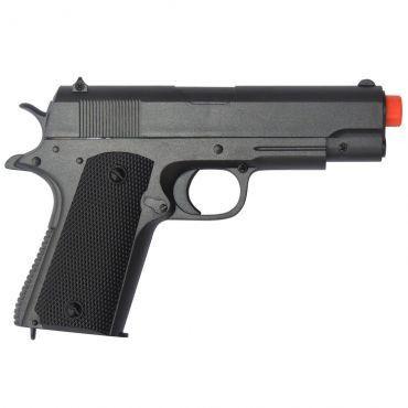 Pistola Airsoft Calibre 6,0mm Zm04 - Rossi