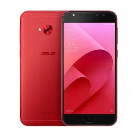 "Smartphone Asus Zenfone 4 Selfie Pro ZD552KL com 64GB, Tela 5.5"", Dual Chip, Câmera Frontal Dupla, Android 7.0, Processador Octa Core e 4GB RAM"