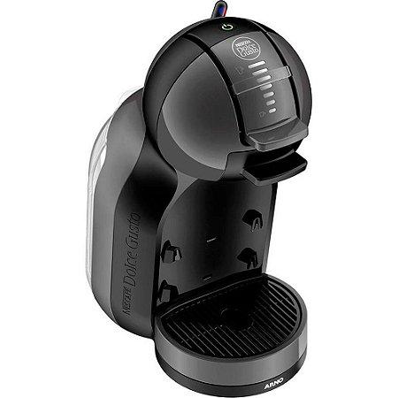 b2e43fe4e Cafeteira Nescafé Dolce Gusto Mini Me Arno DMM00 - Preta - LILI ...