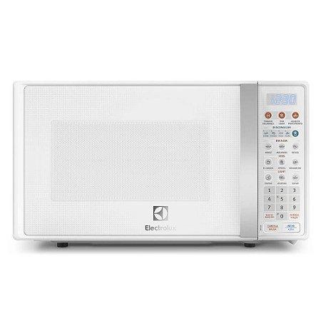 Micoondas 20 LITROS ELECTROLUX MTO30 - Branco