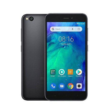 "Smartphone Xiaomi Redmi GO - Tela 5"" - 8GB"